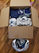 Baby Boy Clothes in Ramstein, Germany