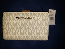 MK wallet in Wilmington, North Carolina