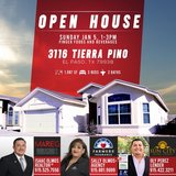 Open House in Fort Bliss, Texas