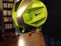 Lefty Nike Vapor Driver in Fort Campbell, Kentucky