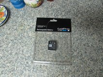 GoPro New Rechargeable Battery Hero 3+/3 in Ramstein, Germany