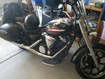 2014 Yamaha V-Star 950cc in Camp Pendleton, California