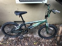"MONGOOSE BMX BIKE. ""USED"" in Travis AFB, California"