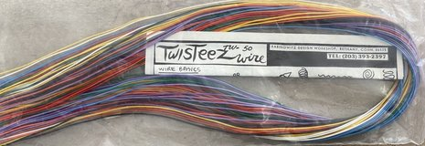 TwisteezWire - Pack of 50- 30 Inch Lengths in Okinawa, Japan