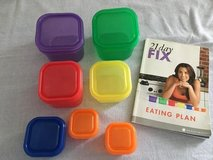 21-Day Fix Plan - Containers in Okinawa, Japan