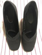 BLACK SHOES in Houston, Texas