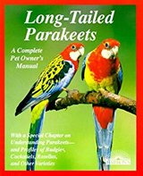 Long-Tailed Parakeets (Complete Pet Owner's Manuals) in Spring, Texas