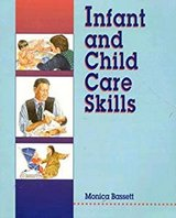 Infant and Child Care Skills, soft copy, used, very good condtion in Spring, Texas