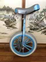 Unicycle for Kids (Still new) in Okinawa, Japan