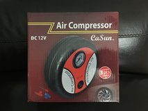 New in Box!  Air Compressor 12V 260PSI in Glendale Heights, Illinois