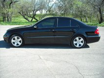 2006 MERCEDES E-350 in Lackland AFB, Texas