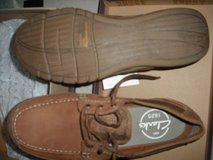 MENS CLARKS SHOES in Lackland AFB, Texas
