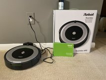 Roomba 690, like new in Houston, Texas