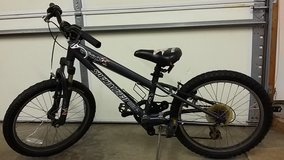 Specialized boys BMX bike 16 in in Aurora, Illinois