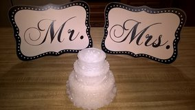 (Post #1)GETTING MARRIED? WEDDING DECORATIONS+STUFF in Quantico, Virginia