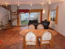 225sqm Apartment with garage in Stelzenberg in Ramstein, Germany