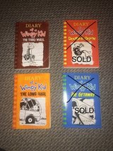 Diary of a Wimpy Kid Books - 2 left in Bolingbrook, Illinois