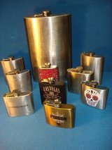 "FLASKS FROM 3 1/4 "" TO 11 "" TALL in Bartlett, Illinois"