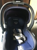 Car seat UppaBaby 2017 in Camp Pendleton, California