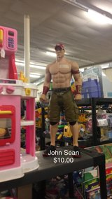 John Sean Doll in Fort Leonard Wood, Missouri