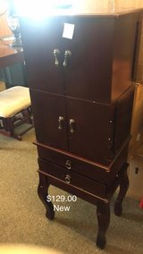 Jewelry Box (New) in Fort Leonard Wood, Missouri