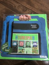 Mini iPad protective case with speaker in Bolingbrook, Illinois