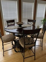 Ashley Tabletop Dining/Kitchen Table in Quantico, Virginia