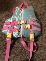 Life Vest, 30-50lb Speedo in Alamogordo, New Mexico