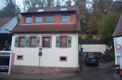Housing Approved Historic Home Located in Downtown Landstuhl in Ramstein, Germany
