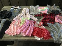 Baby girls clothes 12-18m in Fort Polk, Louisiana