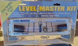 RV leveling kit in Alamogordo, New Mexico