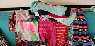 Girls Clothes -- 7/8 in Houston, Texas