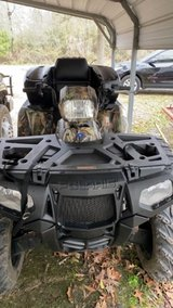 2016 POLARIS SPORTSMAN 850 in Baytown, Texas