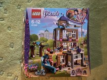 Lego Friends Heartlake Friendship House in Wiesbaden, GE