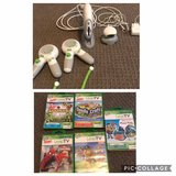 LeapFrog LeapTV Educational Gaming System + Games in Westmont, Illinois