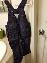 Brand New OskGosh Overalls in Vista, California