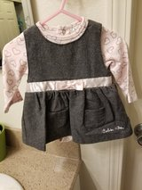Calvin Klein 3/6 mo. Dress Set in Vista, California