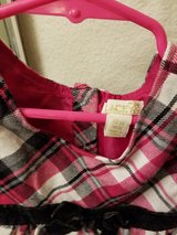 Children's Place Girls Plaid dress in Vista, California