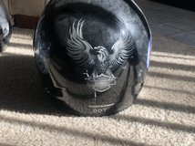 Harley-Davidson DOT certified Motorcycle/Bike Helmet (Size Medium) in Camp Pendleton, California