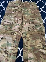 New Crye Precision Pants 34R in Okinawa, Japan