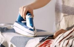Like to iron clothes? in Kingwood, Texas