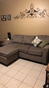 sectional couch in Hinesville, Georgia
