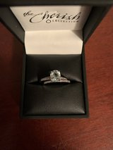 10k white gold bridal set in Fort Campbell, Kentucky