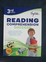 3rd Grade Reading Comprehension Book (New) in Byron, Georgia