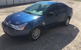 2008 Ford Focus in Spring, Texas