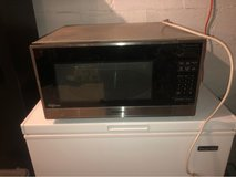 Microwave in Nashville, Tennessee
