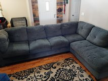 Couch in Warner Robins, Georgia