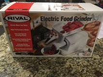 Rival Electric Food Grinder in Kingwood, Texas