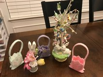 Reduced: Easter Decorations in Oswego, Illinois