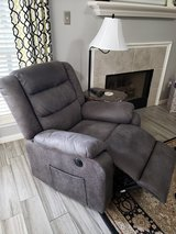 Electric Recliner in Tomball, Texas